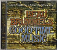 Beau Brummels - Good Time Music - Laugh Laugh - Just A Little